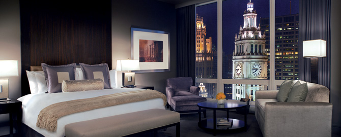 Trump Condo Hotel Studio Condos In Chicago