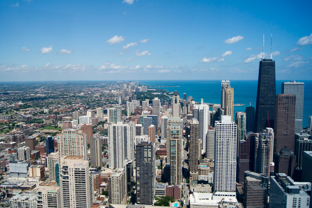 Penthouses in Chicago For Sale Tower Chicago Penthouse