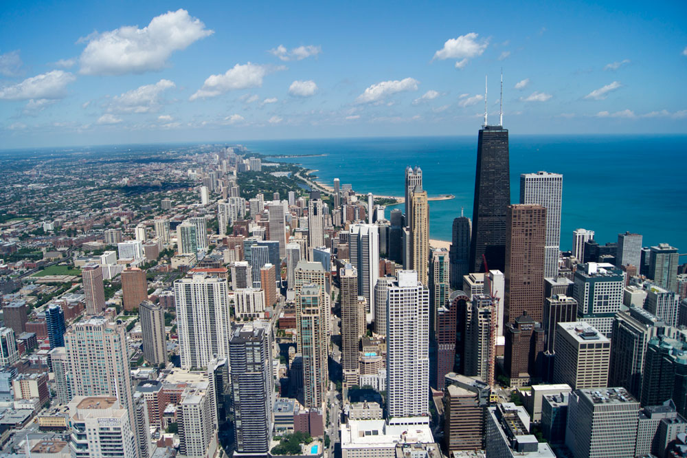 Condos For Sale In Chicago | Trump Chicago Penthouse Condos